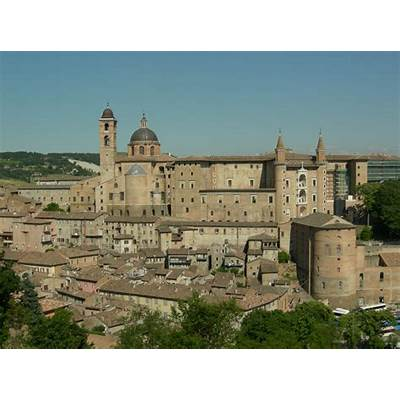 Urbino - Wikiwand