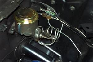 1966 Mustang Master Cylinder Help