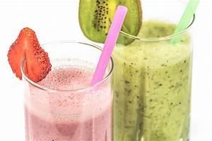 Gesunde Smoothies Zum Abnehmen : smoothies zum abnehmen lecker und kalorienarm infos rezepte ~ Frokenaadalensverden.com Haus und Dekorationen
