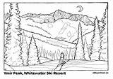 Whitewater Ymir sketch template