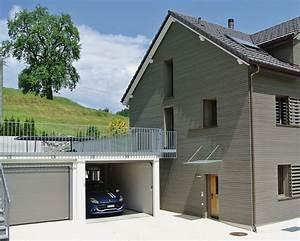Haus Aus Beton Kosten : individuelle fertiggarage aus beton ~ Yasmunasinghe.com Haus und Dekorationen