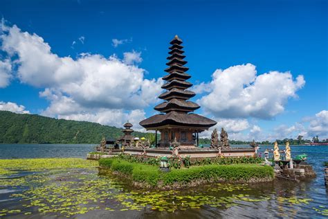 Staying In Bali And Exploring The Bali Indonesian Island