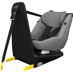 Bebe Confort Siege Auto Pivotant : si ge auto pivotant axissfix i size concrete grey groupe 1 de bebe confort sur allob b ~ Mglfilm.com Idées de Décoration