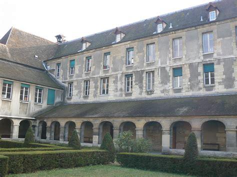 abbaye de port royal de ancien couvent de religieuses