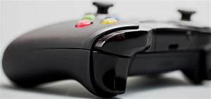 How To Correctly Press The Bumpers On The New Xbox One