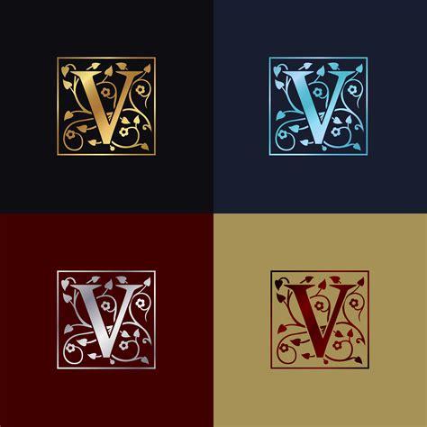 letter  decorative logo   vectors clipart graphics vector art