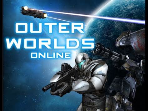 outerworlds   mmo colony building moba space