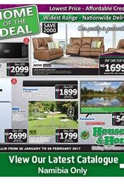 house  home namibia specials  jan   feb