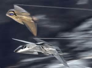 Stealth Movie Aircraft