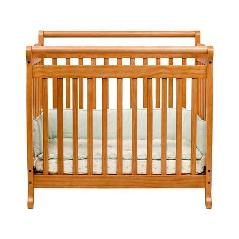 crib changing table set davinci emily mini 2 in 1 convertible wood w changing