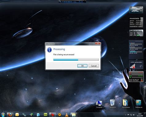 Animated Space Wallpaper Windows 7 - windows 7 animated wallpapers space wallpapersafari