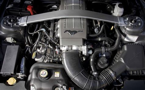2010 Ford Mustang GT - First Test - Motor Trend