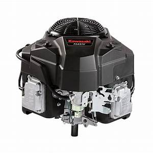 Kawasaki Vertical Engine 22 Hp Fs651v