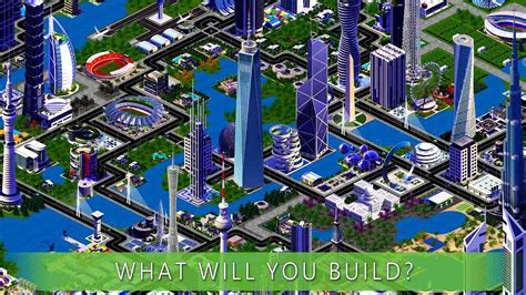 designer city building for pc android apps for pc