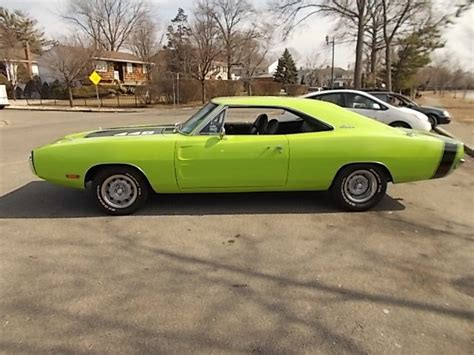 Dodge Dealers In Ny by 1970 Dodge Charger Stock 1970dodgecharger For Sale Near