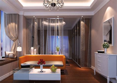 contemporary room dividers   add style