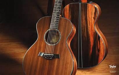 Guitar Taylor Guitars Wallpapers Acoustic Desktop Wallpapersafari