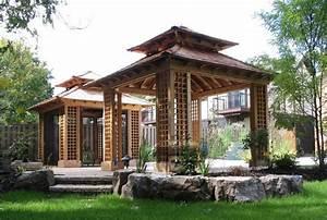 42 best images about gazebo jacuzzi backyard 2014 plans on With backyard sheds and gazebos