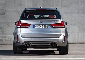 2016 BMW X5 M OopsCars