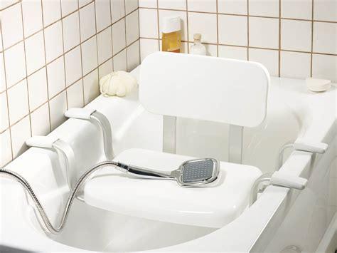 baignoire siege siège pour baignoire comment bien le choisir coût