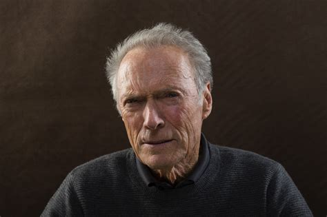 Clint Eastwood Career Pictures Times
