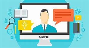 3 Ways To Use A Webinar For Lead Generation QuickTapSurvey