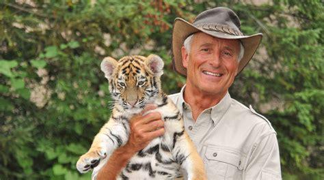 Jack Hanna, wildlife celebrity, left impression in Knoxville