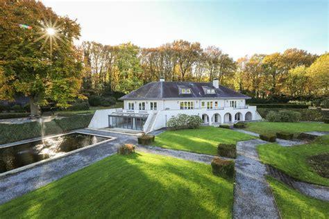 Villa In Rhenen Nl by Huis Te Koop Bergweg 5 3911 Va Rhenen Funda