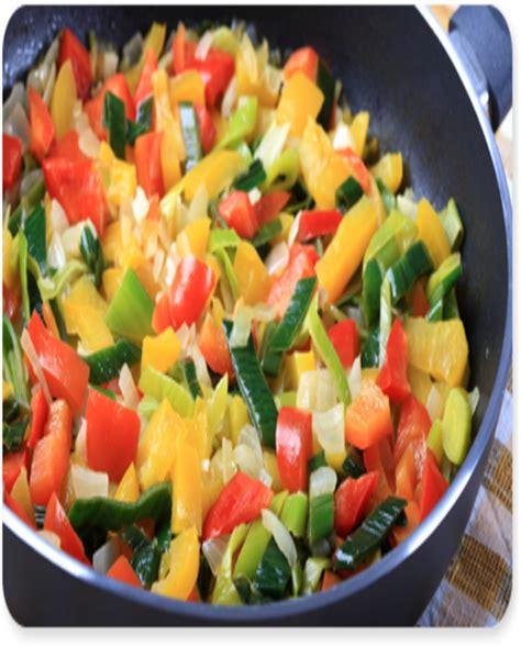 cuisine vapeur recettes minceur légumes vapeur à l 39 huile d 39 olive pour 4 personnes