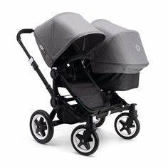 iCandy Peach 2 Stroller 3 in 1 Black Magic Colour Black