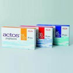 Actos - Buy and Check Prices Online for Actos Pioglitazone