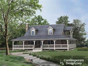 house plans with wrap around porch ranch style house with wrap around porch
