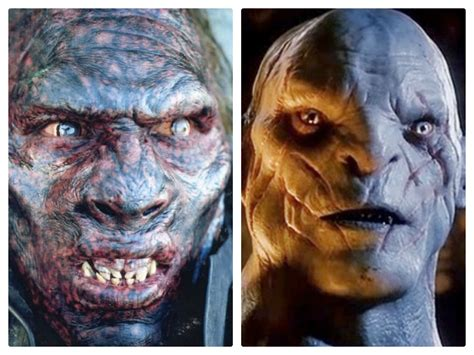 Why Are Bad Guys Always So Ugly?
