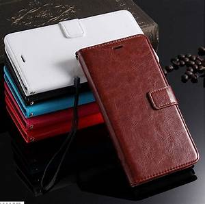 Luxury Leather Case For Samsung Galaxy J1 J3 J5 J7 2016 A3