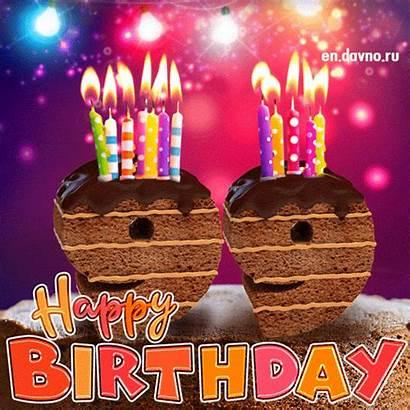 Birthday 99th 94th 96th Cake 98th Candles