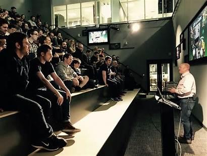 Learning Jagex Dedicated Week Company Team Success