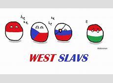 West Slavs by Makosnan on DeviantArt