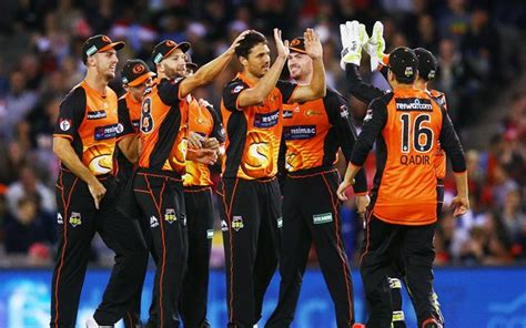 Perth scorchers took a right hammering in there recent game against adelaide dismissed for just 94 and that could happen again so it's worth looking down there batting order for some value, in top scored for perth in there first big bash game and he's got plenty of. BBL 2019-20: Perth Scorchers vs Adelaide Strikers Dream 11 ...