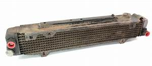 Mercedes Oil Cooler - Behr - Genuine   108