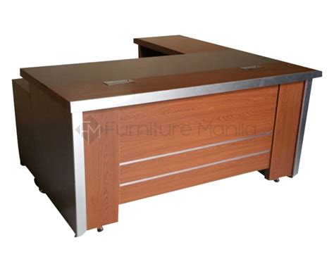 table bureau but 1638 executive table home office furniture philippines