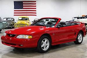1994 Ford Mustang | GR Auto Gallery