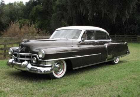 Sell Used Cadillac Fleetwood Special East