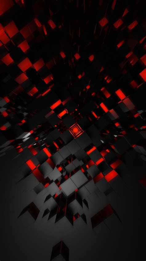 Black wallpapers hd full hd, hdtv, fhd, 1080p 1920x1080 sort wallpapers by: Black And Red Wallpaper iPhone - 3D iPhone Wallpaper