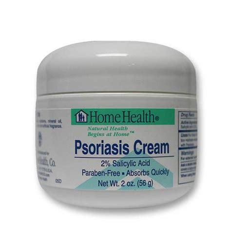 Home Health Products Psoriasis Cream - 2 oz - eVitamins.com