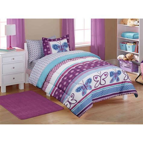 2000 count bed sheets better homes and gardens ruffled flowers bedding