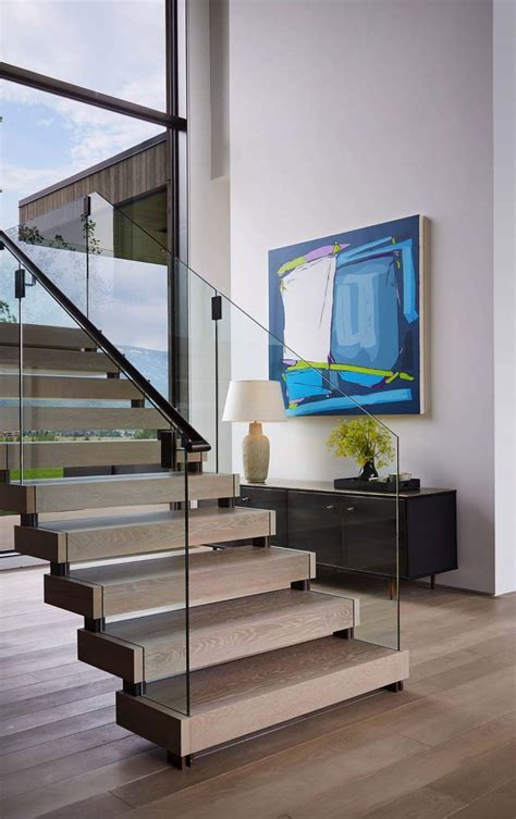 Trendy Home With Unique Staircase by Top 10 Unique Modern Staircase Design Ideas For Your