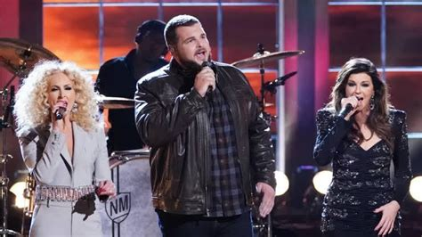 Cam is the whole package. The Voice Finale 2019 Reveals Season 17 Winner: Checkout! - FillGap News