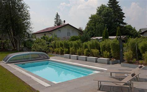 Whirlpool Garten Ebenerdig by Abdeckungen Pool Und Becken Planen Schwimmbadservice