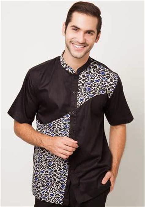 model baju batik laki laki casual awal   info