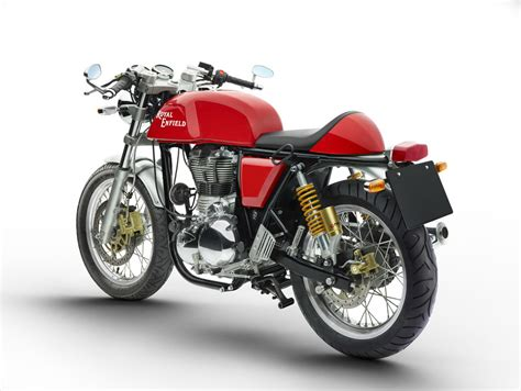 Review Royal Enfield Continental Gt by 2014 Royal Enfield Continental Gt Cafe Racer Review